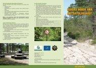 kuidas hoida ära metsatulekahju?