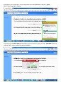 kablosuz görüntü aktarıcı cihazların kullanım yönergesi - E-Universite - Page 4
