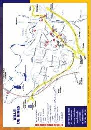 Guide du patrimoine rivois - Ville de Rives