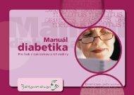 Manuál diabetika - Meda Pharma spol. s r. o.