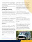 Paramedics Rely on Expanding Scope of Practice to Improve Rural ... - Page 2