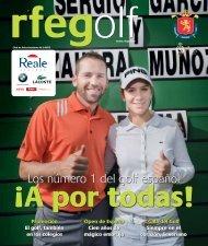 Descarga - Real Federación Española de Golf