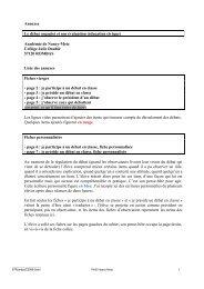 annexes (7 pages) - Académie de Nancy-Metz