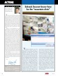 Customer magazine for Safety and Security Engineering and ... - Page 2