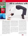 Customer magazine for Safety and Security Engineering and ... - Page 4