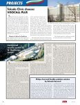 Customer magazine for Safety and Security Engineering and ... - Page 6