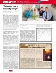 Customer magazine for Safety and Security Engineering and ... - Page 7