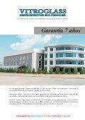 CERRAMIENTOS SIN PERFILES - Page 2
