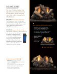 waRMTH. aMBIaNCE. CONvENIENCE. - Unvented Gas Log Heater ... - Page 3
