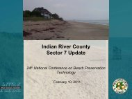 Indian River County Sector 7 - fsbpa
