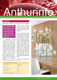 Numéro 2, 2010 - Anthura