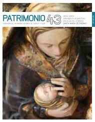 Revista: Año 12 - Número 43 - Fundación del Patrimonio histórico ...