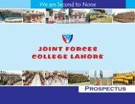 Prospectus - Phonebook.com.pk