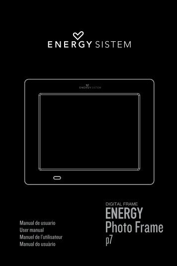MANUAL COMPLETO_P7.indd - Energy Sistem