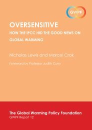 Oversensitive-How-The-IPCC-hid-the-Good-News-on-Global-Warming