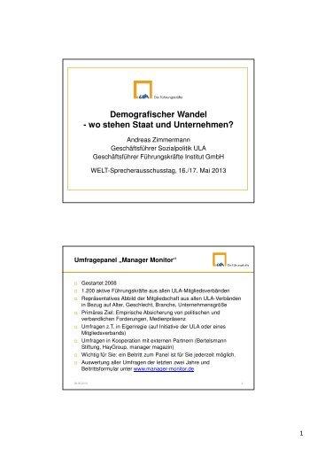PDF, 7 Seiten - Das Führungskräfte Institut FKI
