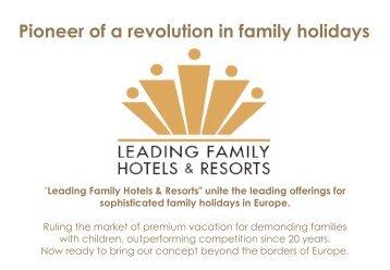 Hotels & Resorts - Willemsen Hospitality Holding
