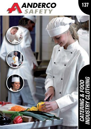 Catering-Food-Indust.. - Anderco