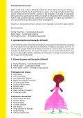 Manual de Boas Vindas da Educação Infantil - Escola Alemã ... - Page 3