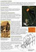 """""""Château en vue !"""" N°28 (PDF - 754 Ko) - Guédelon - Page 2"""