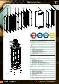 """спецификация conteg 19"""" напольные шкафы серии rof - Page 3"""