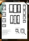 """спецификация conteg 19"""" напольные шкафы серии rof - Page 4"""