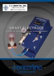 SMART ELECTRODE SMART ELECTRODE - T. J. Snow