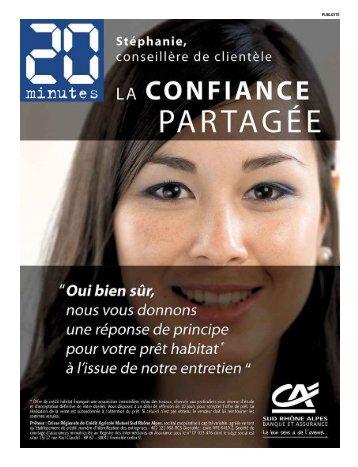 PUBLICITÉ - 20minutes.fr