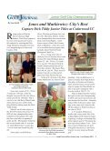 """Ratcliffe Golf and Mecklenburg County Expanding City's """"Learning ... - Page 5"""