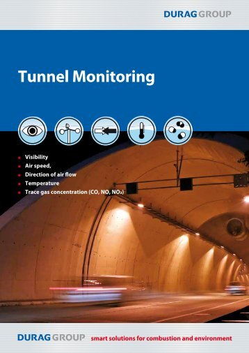 Tunnel Monitoring - vinhthien.com