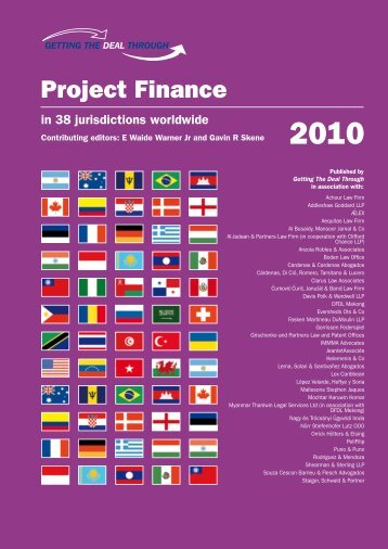 Project Finance - Jeantet.fr