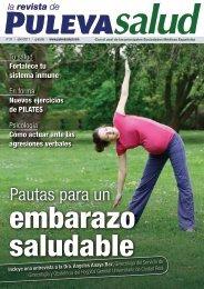 La revista de PULEVAsalud