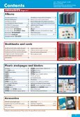2009 Stamp collectors' accessories - Page 3