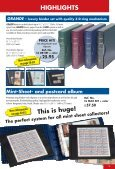 2009 Stamp collectors' accessories - Page 5