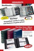 2009 Stamp collectors' accessories - Page 6
