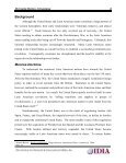 House Committee on Foreign Affairs US Relations with Latin ... - IDIA - Page 6