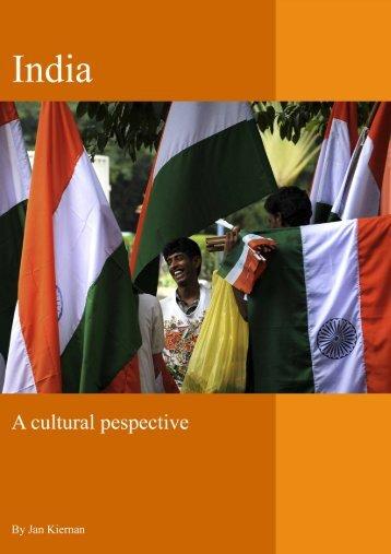 India - A Cultural Perspective.pub - Mercurynie.com.au