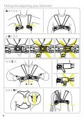 150N & 275N Automatic Lifejacket with integral Deck Harness - Page 4