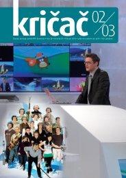 kričač02 - RTV Slovenija