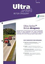 Karta Beton Drogowy - Lafarge