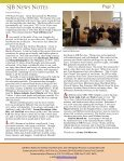 SJB NEWS NOTES - Holy Name Province - Page 3