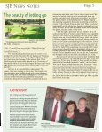 SJB NEWS NOTES - Holy Name Province - Page 5