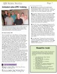 SJB NEWS NOTES - Holy Name Province - Page 7