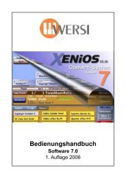 Xenios - Wersi Orgel Studio Thum, Orgeln Keyboard Musikinstrumente