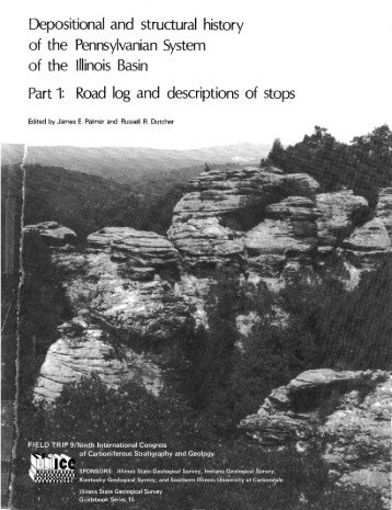 Edited by James E. Palmer and Russell R. Dutcher - University of ...