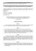 175. law on intrenational legal assistance in criminal matters - Page 2