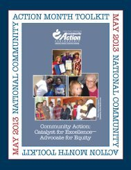 toolkit - Community Action Association of Pennsylvania