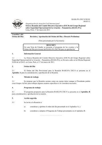 RASGPA ESC08 Agenda-SPA-2