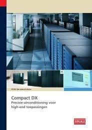 Compact DX Brochure (624,47 KB) - Stulz