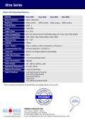 Ultra Series - Globus Infocom - Page 2